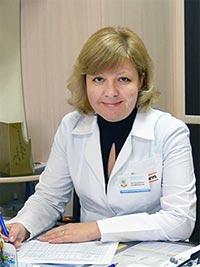 Самодина Вита Валерьевна