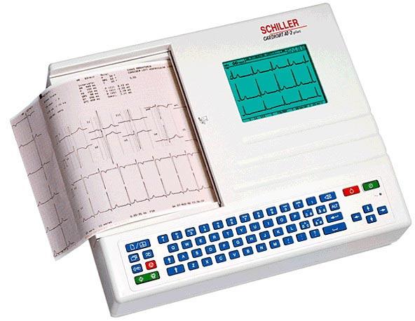 electrokardio